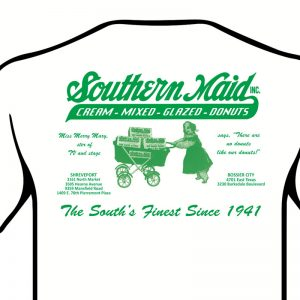 Classic Southern Maid