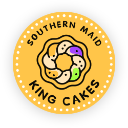 Southern Maid King Cakes